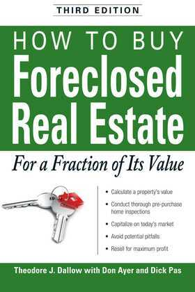 How to Buy Foreclosed Real Estate
