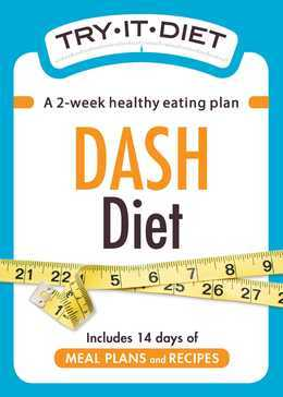 Try-It Diet - DASH Diet