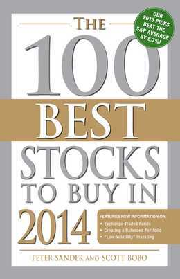 The 100 Best Stocks to Buy in 2014