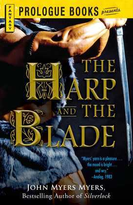 The Harp and the Blade