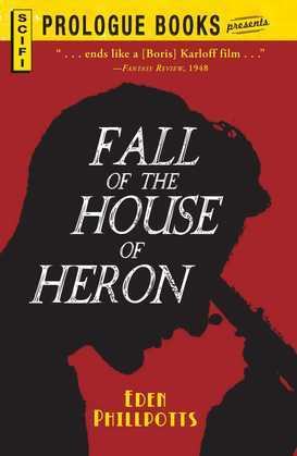 The Fall of the House of Heron