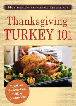 Holiday Entertaining Essentials: Thanksgiving Turkey 101