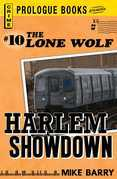 Lone Wolf #10: Harlem Showdown