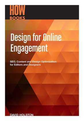 Design for Online Engagement