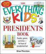 The Everything Kids' Presidents Book