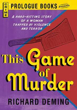 This Game of Murder