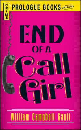 End of a Call Girl