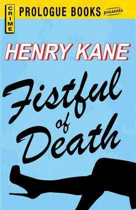 Fistful of Death