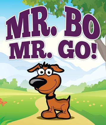 Mr. Bo, Mr. Go!