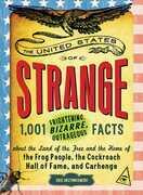 The United States of Strange