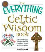 The Everything Celtic Wisdom Book