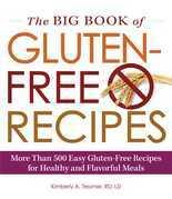 The Big Book of Gluten-Free Recipes