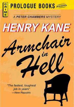 Armchair in Hell