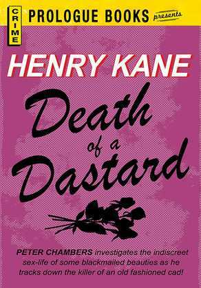 Death of a Dastard
