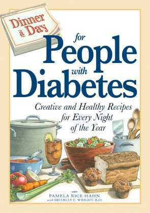 Dinner a Day for People with Diabetes