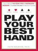 Play Your Best Hand