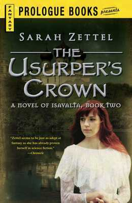 The Usurper's Crown