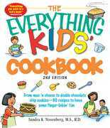 The Everything Kids' Cookbook