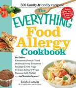 The Everything Food Allergy Cookbook