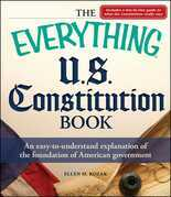 The Everything U.S. Constitution Book