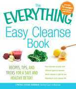 The Everything Easy Cleanse Book