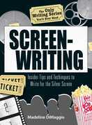 The Only Writing Series You'll Ever Need   Screenwriting