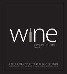 Wine Lover's Journal