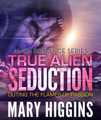 True Alien Seduction