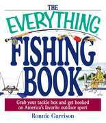 The Everything Fishing Book