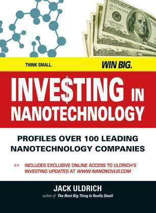 Investing In Nanotechnology
