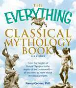 The Everything Classical Mythology Book
