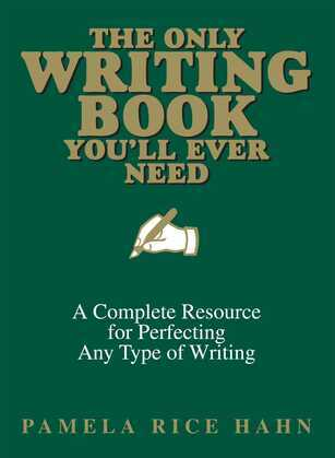 The Only Writing Book You'll Ever Need