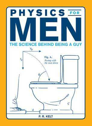 Physics for Men
