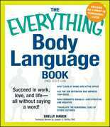 The Everything Body Language Book