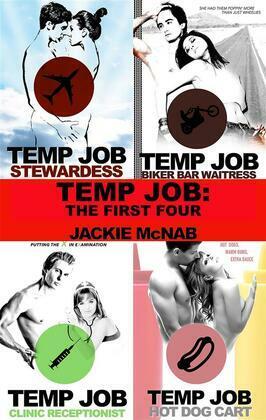 Temp Job: The First Four