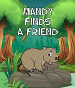 Mandy Finds a Friend