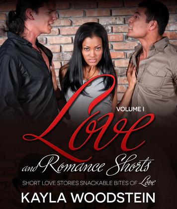 Love and Romance Shorts Volume I