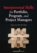 Interpersonal Skills for Portfolio Program and Project Managers
