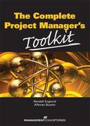 The Complete Project Manager's Toolkit