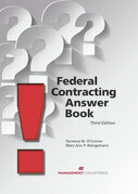 Federal Contracting Answer Book