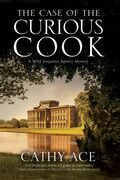 Case of the Curious Cook, The: Severn House Publishers