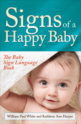 Signs of a Happy Baby