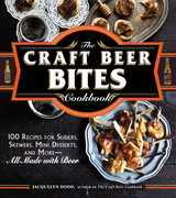 The Craft Beer Bites Cookbook