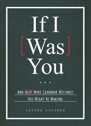 If I Was You...