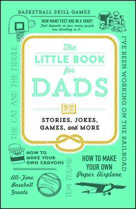 The Little Book for Dads