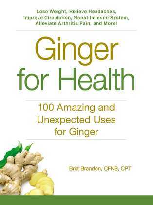 Ginger For Health