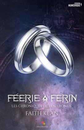 Féerie à Ferin