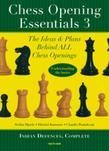 Chess Opening Essentials: 1.d4 d5 / 1.d4 Various / Queen's Gambits