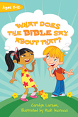 What Does the Bible Say about That?