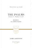 The Psalms (Vol. 1)